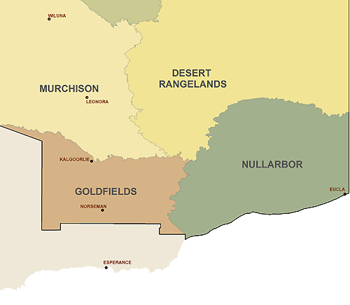 Subregion-map_Goldfields-Nullarbor